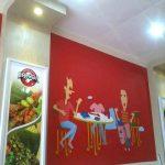 Lukis Cafe